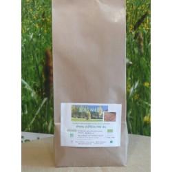 Graines d'épeautre bio en sac de 20kg