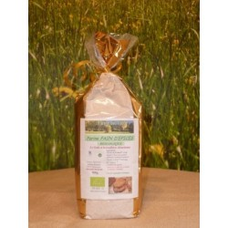 Farine Pain d'épices (f.blé) en 500gr