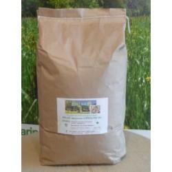 Farine de blé T45 en sac de 10kg
