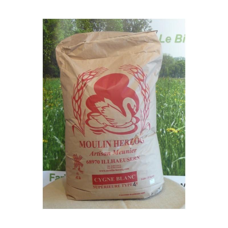 0290d427e2e Farine 6 céréales en sac de 25kg - Vente en ligne de farines ...