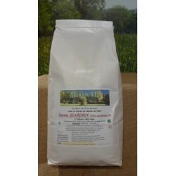 DIABEMIX en 5 kg préparation pour pain dietetique